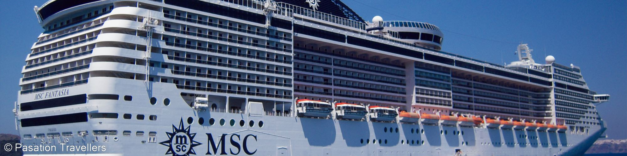 Msc fantasia is truly a fantastic cruise pasation travellers for Youtube msc fantasia