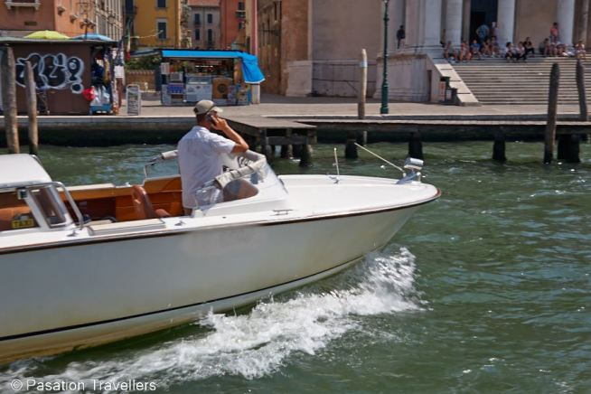 venice-boating-on-the-phone